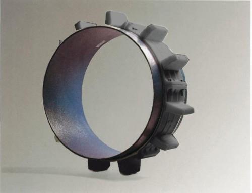 Опорные и центрирующие кольца Тип МА