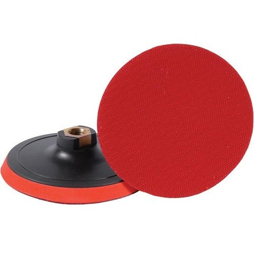Опорный диск (для липучки) Klingspor HST-359 Диаметр - 150 мм.