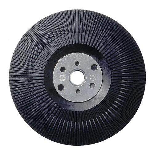 Опорный диск ST-358 Опорный диск фибровых кругов. Диаметр - 125 мм.