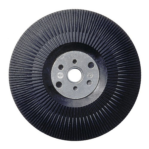 Опорный диск ST-358 Опорный диск фибровых кругов. Диаметр - 150 мм.