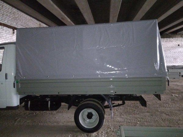 Фото 1 Кузов на Газель 3302 Бизнес, Некст 335891