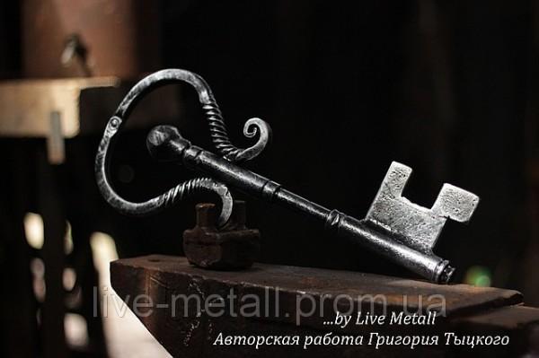 оригинальные подарки из железа