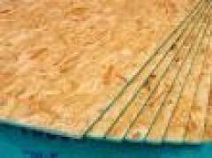 OSB влагостойкая; толщины ,10, 12, 15, 18, 22; размеры 2500х1250мм, 2440х1220мм. Розница и опт.
