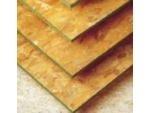 OSB(LP, GP)6-18мм;OSB( Kronospan)толщины 8,9,10мм, QSB(Kronospan)8,10 и 22мм;фанера(ламиниро ванная)18 и 21мм.