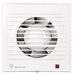 Осевой вентилятор серии DECOR 100 CR