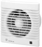 Осевой вентилятор серии DECOR 200 CR