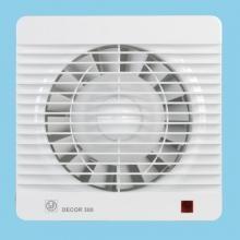 Осевой вентилятор серии DECOR 300 C