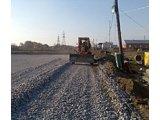 Фото  1 Влаштування основи з щебеню, відсіву, піску 930273