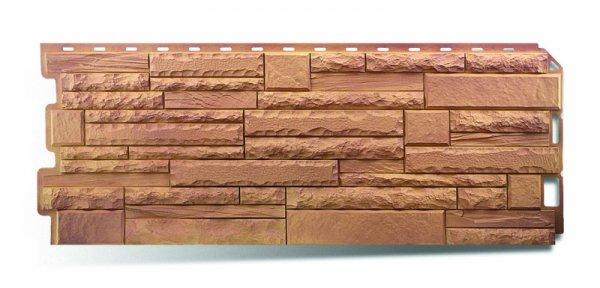Основная панель коллекция Камень Скалистый