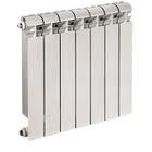 Основные достоинства радиатора Esparado — легкость, податливость штамповке, коррозионная стойкость.
