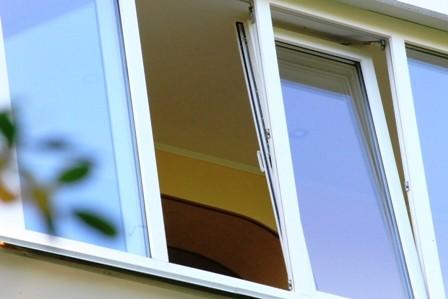 Остекление балкона Правый берег