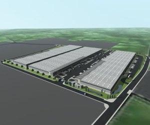 Осуществляем проектирование и строительство под ключ быстровозводимых промыщленных зданий ангаров