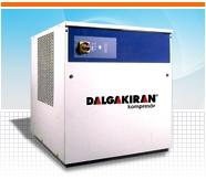 Осушители для сжатого воздуха DALGAKIRAN, производимые в сотрудничестве с лидером сектора, итальянской компанией МТА
