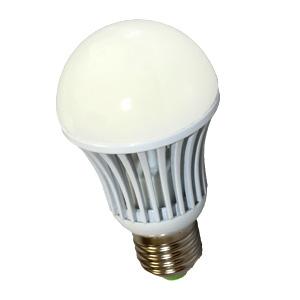 Осветительная лампа Потребляемая мощность : 10 Вт/9вт , аналог лампы накаливания 90 вт. Световой поток: 850 Люмен