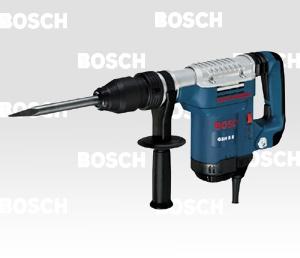 Отбойный молоток GSH 5 E, SDS max, 1100W, 2-12J, 0611318708, Bosch