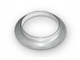 Фото  1 Кольцо с отбортовкой н/ж 76,1х2 AISI 304 (08Х18Н10) 1907847