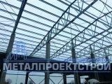 Фото  1 Оцинкованые металлоконструкции из ЛСТК 2150816