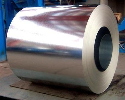 Оцинкованная сталь в рулоне 0,7х1250 мм