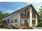 Фото 8 СІП СІП SIP, Сендвіч панелі Виготовлення Продаж Монтаж Будівництво 338371