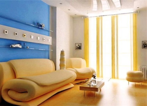 Отделка и ремонт квартир Выравнивание потолков, стен