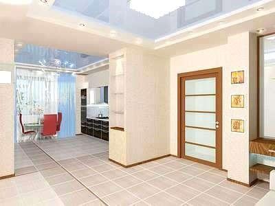 Отделка квартир 20 грн Киев Современная ремонт в квартире качественно