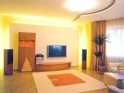 Отделка квартир Комплексный, частичный, косметический ремонт квартиры