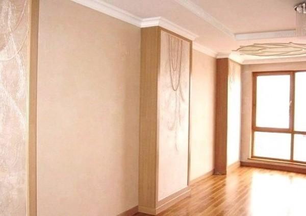 Отделка квартир Недорогой ремонт квартир
