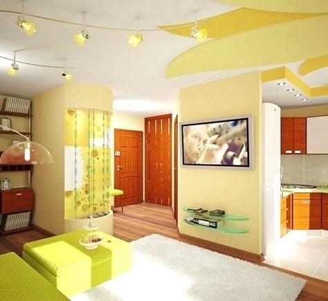 Отделка квартир, офисов, коттеджей в Киеве и области