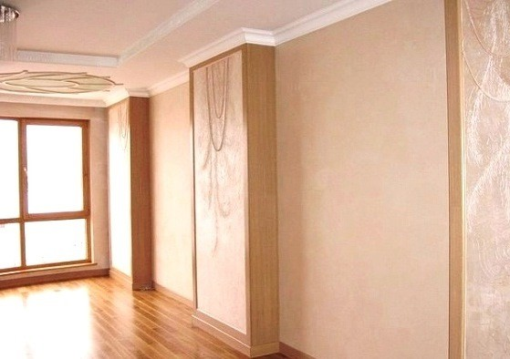 Отделка ремонт квартир