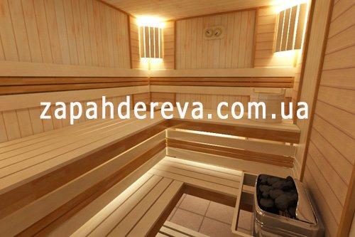 Фото  1 Брус-рейка ольха. Сухая, строганая, две круглые фаски. Для подспинников, для сауны. Сайт: http://zapahdereva. com. ua 324424