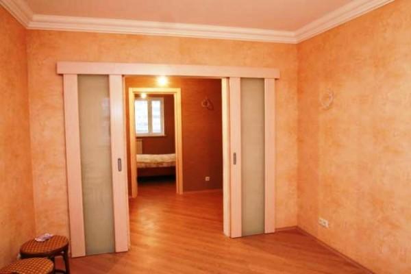 Отделочные работы Профессиональная отделка комнат, квартир, офисов