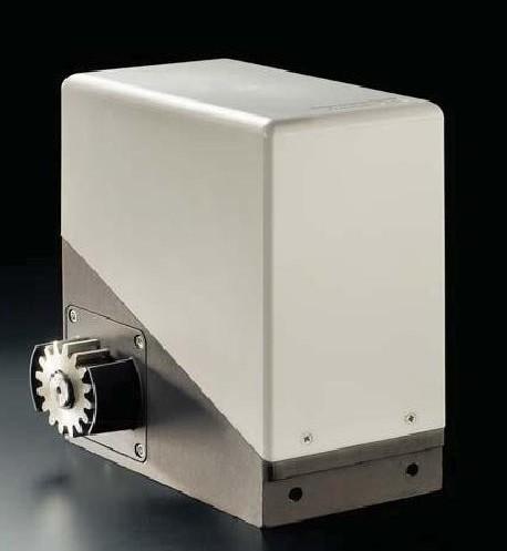 Откатой привод 230V, со встроенным блоком управления вес до 1800 кг. пара фотоэлементов 2 пульта ДУ