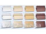 Фото  1 Откос универсальный белый, коричневый 1756730