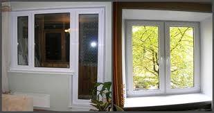 Откосы из Гипсокартона-стандар тное окно-300грн, внутри и снаружи!обшивка балконов, материал доставка автомобилем -наши!