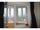 Откосы на окна правый берег