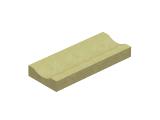 Фото  2 Отлив (цвет на сером цементе) 2942823