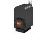 Фото  1 Теплодар ТОП 200 с чугунной дверкой Отопительно-варочная печь длительного горения типа Булерьян 2095371