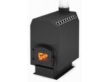 Фото  1 Теплодар ТОП 300 с чугунной дверкой Отопительно варочная печь лительного горения типа Булерьян 2095372