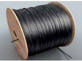 Отрезной одножильный универсальный кабель 155.56м/3889Вт
