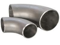 Отвод крутоизогнутый стальной ДУ 125/133х6