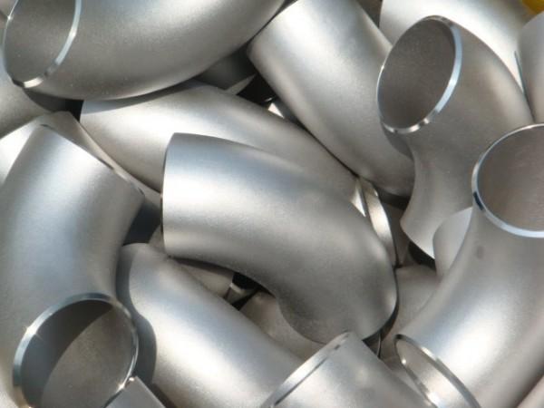 Отвод н/ж108х3,0 (R=142,5 мм)