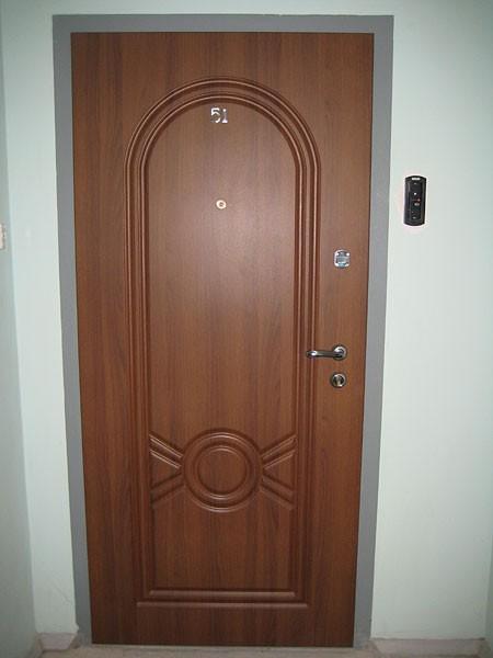 Входные двери Бровары