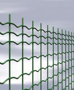 OVERPLAX – солидное ограждение. Высотота рулона (м) -1,5; 1,8; Длинна - 25м.