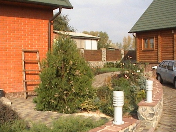 Озеленение www. sadovi. com. ua