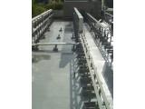 Бесшовная тепло-гидроизоляция пенополиуретаном