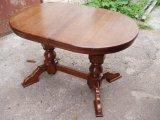 Фото 3 Доступный Кухонный стол, массив Дуба. 125587