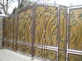 Фото  5 Кованые ворота и калитки... 5909525