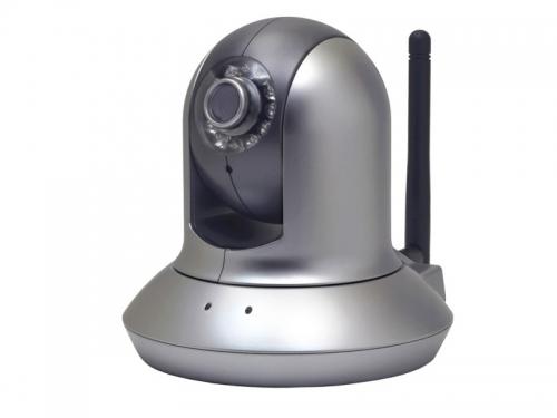 P5115 Мегапиксельная PTZ IP камера с WI-FI