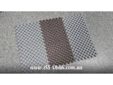 Резиновый коврик в ванную 60х40 см Лагуна