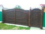 Фото  1 Кованые ворота и калитки... 1909521